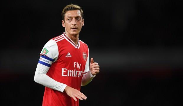 Mesut Özil'e saldıran kişi hakkında karar!