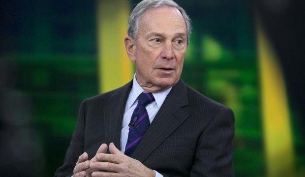 Milyarder Bloomberg 2020 seçimlerine aday oluyor