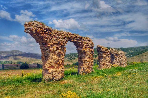 Satala (Sadak) Antik Kenti