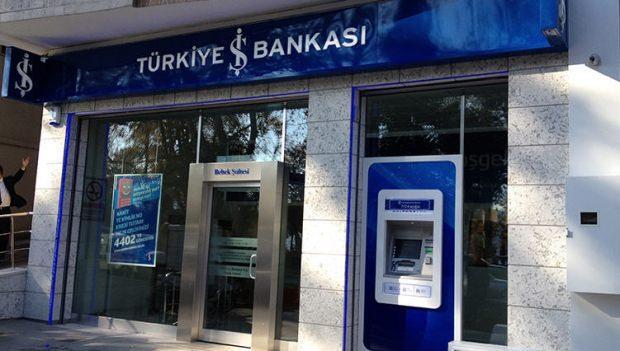 İş Bankası faiz oranlarını 1,10'a düşürdü