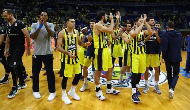 Fenerbahçe Beko, CSKA Moskova'ya konuk olacak