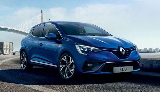 Renault'dan kasım ayına özel kampanya