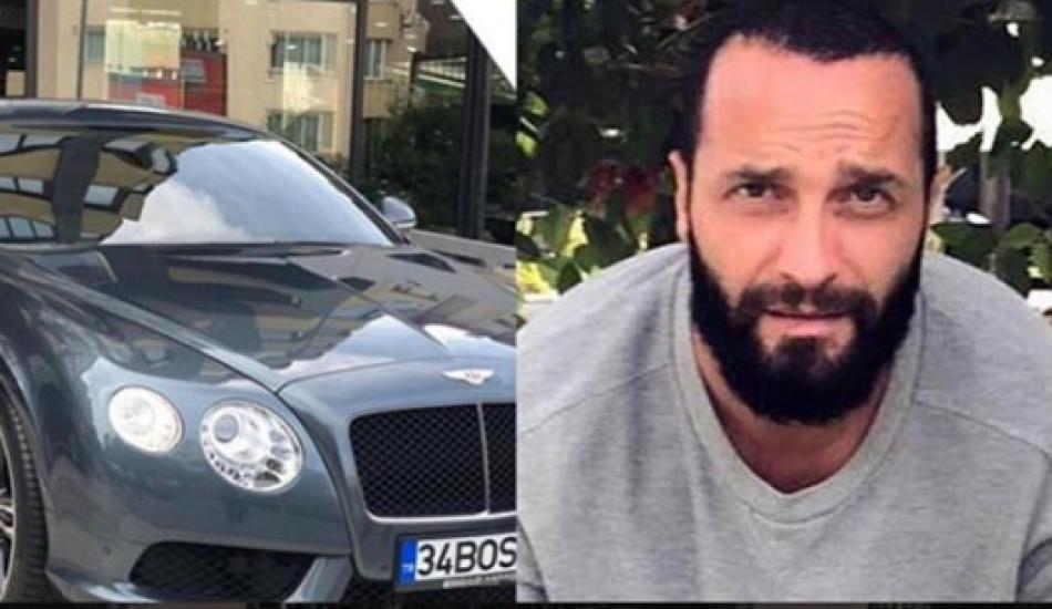 Şarkıcı Berkay 2 milyon 200 bin TL'lik araba aldı!