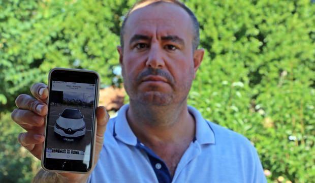 Sazan balığı yedi, 140 bin TL'ye sattığı otomobilin parasını alamadı