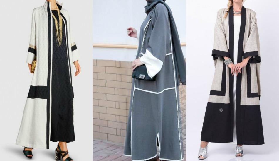 2019 Abaya modelleri ve fiyatları