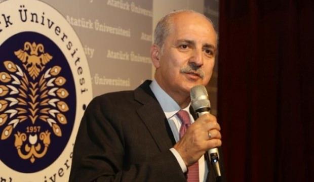 'Türkiye güçlü ve büyük ülke olmak zorundadır'