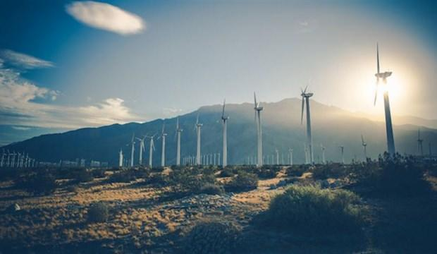 Yenilenebilir enerjiden elektrik üretiminde rekor kırıldı