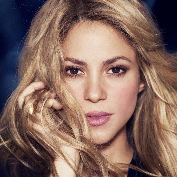 Shakira haberleri