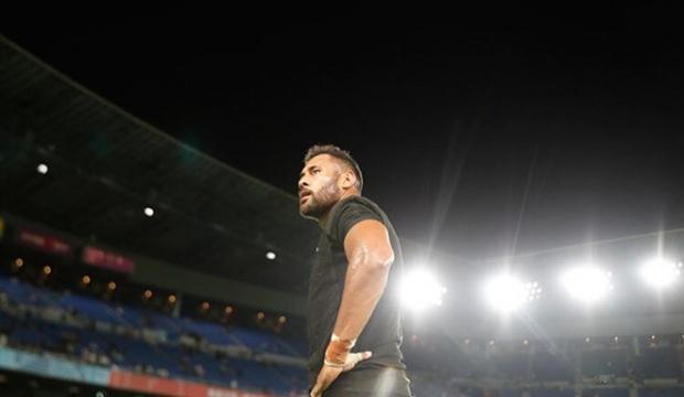 """Yeni Zelanda Rugby kaptanı Williams'tan """"İslam"""" açıklaması!"""