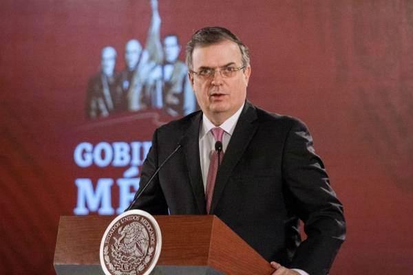 Meksika: Bolivya'da askeri bir operasyonu reddediyoruz, darbeye hayır