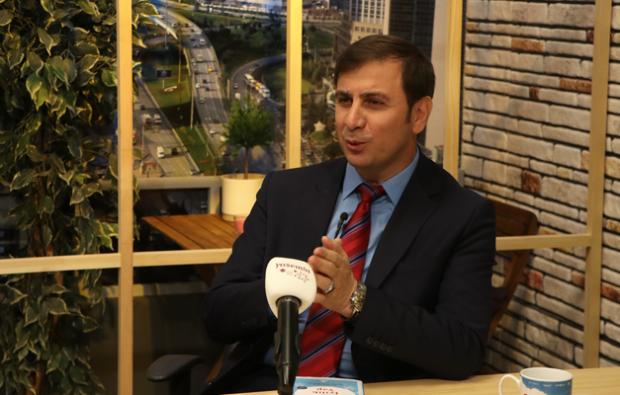 zekeriya efiloğlu