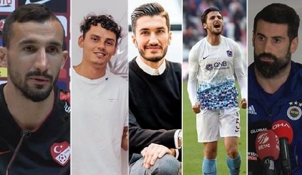 Yıldız futbolculardan 50 tıp öğrencisine burs
