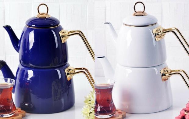 karaca çaydanlık en ucuz