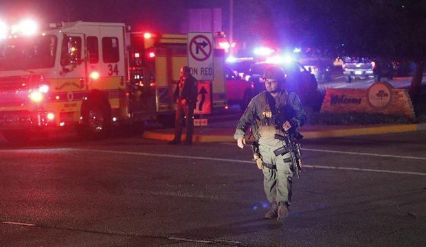 ABD'de okulda silahlı saldırı dehşeti: Çok sayıda yaralı var