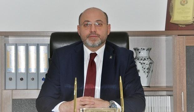 AK Parti Kütahya İl Başkanı Ali Çetinbaş istifa etti