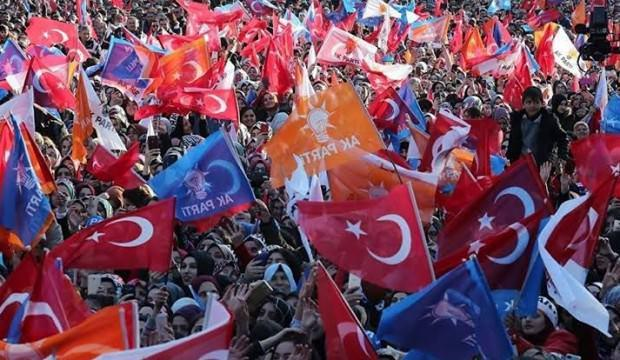 AK Parti'li isim konuştu: İstifalar ve görev değişimleri olacak