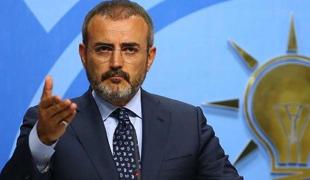 AK Parti'den dev zirve ile ilgili kritik açıklama