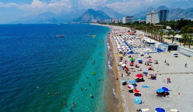 Ara tatilde rezervasyon yoğunluğu