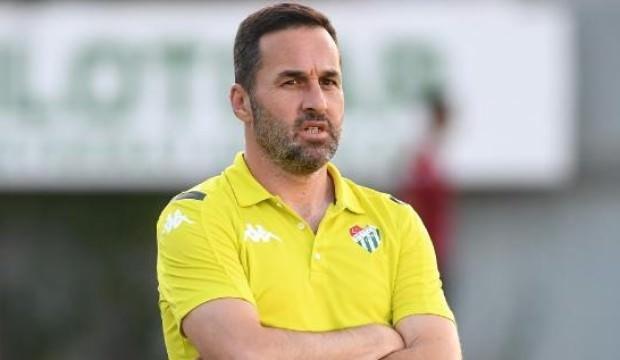 'Bursaspor'un olması gereken yer Şampiyonlar Ligi'