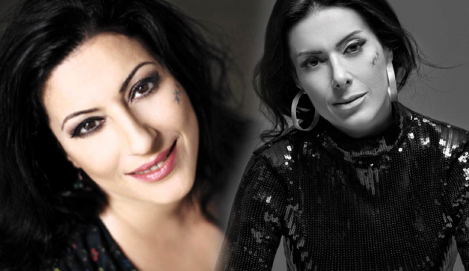 """""""Cesaretin Var Mı Aşka"""" şarkısıyla hafızalara kazınan şarkıcı Gülay'dan haber var!"""