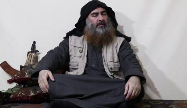 DEAŞ elebaşı Bağdadi'nin yakın akrabalarından 4 kişi tutuklandı