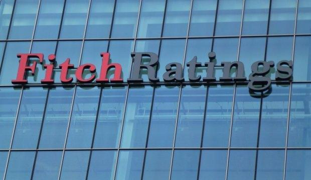 Fitch'ten 20 Türk bankası için açıklama