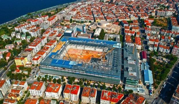 Göztepe'de kombine isyanı büyüyor