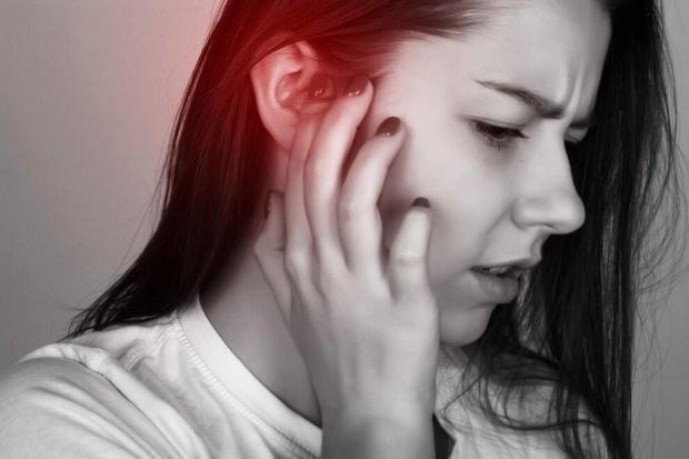 kulak ağrısının sebepleri nelerdir