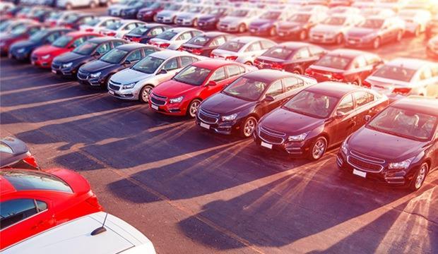 Kasko yaptırılmayan araç sayısı artıyor