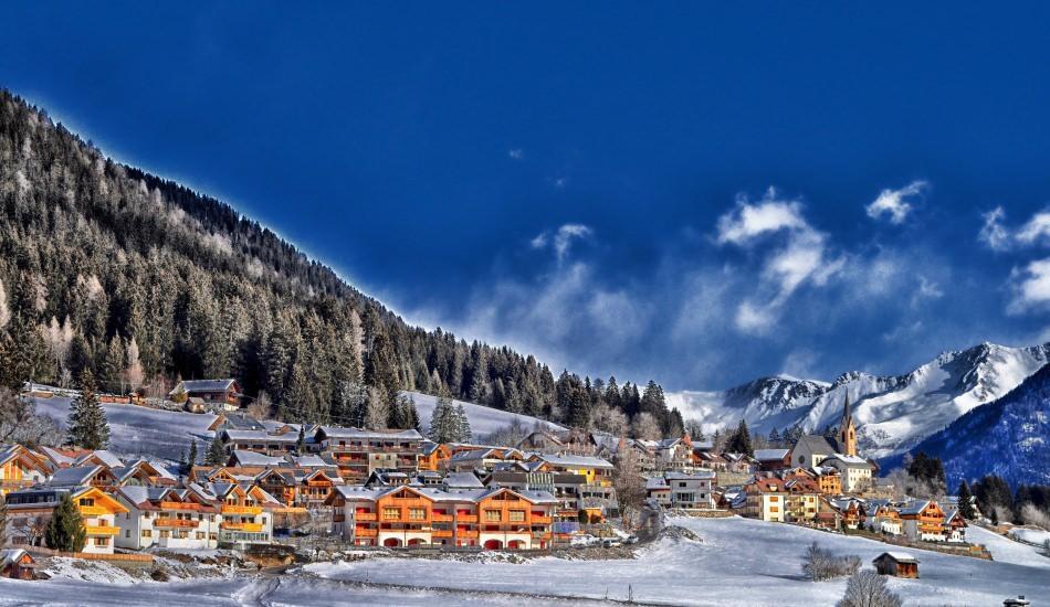 Kışın gidilebilecek en güzel kayak merkezleri