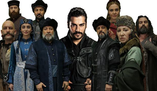 Kuruluş Osman oyuncu kadrosu belli oldu! 1 sezonunda yer alacak isimler...