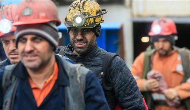 Madenler 2 milyon kişiye ekmek kapısı oluyor