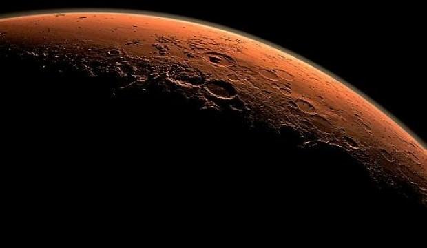 NASA, 'Şaşkınlık verici' dedi! Mars'ta oksijen hareketliliği