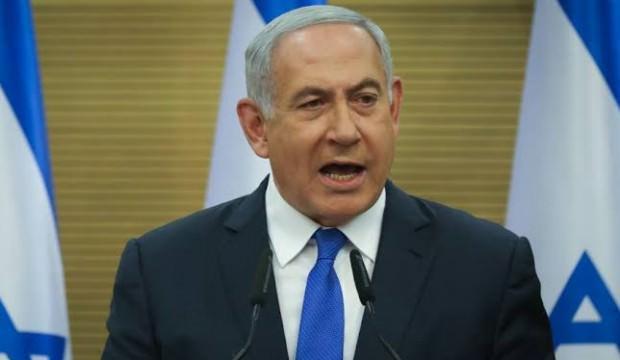"""Netanyahu'ya """"ateşkesle oyun oynama"""" uyarısı"""