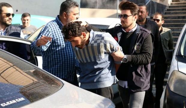 Pendik'te 3 kişiyi öldüren zanlı tutuklandı