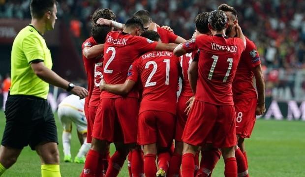 Türkiye 578. maçına çıkıyor