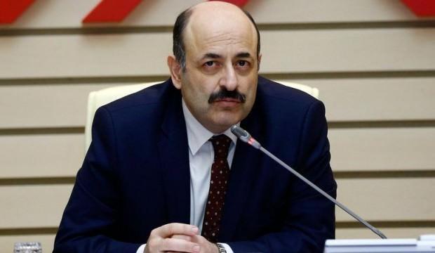 YÖK Başkanı Saraç'tan öğrenci affı açıklaması!