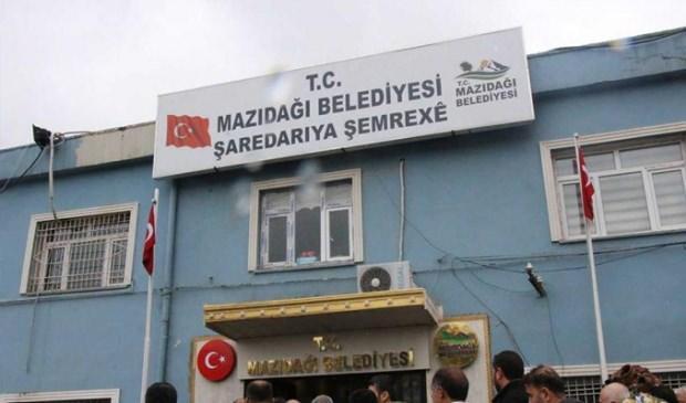 Mardin Mazıdağı Belediyesi