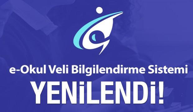 2019 E-Okul öğrenci girişi YENİLENDİ! MEB 1.dönem sınav sonucu ve devamsızlık durumu