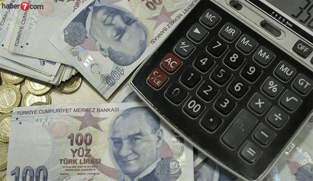 2020 Asgari Ücret ve AGİ zam oranları belli oldu! Ocak'ta kaç TL zam yapılacak?