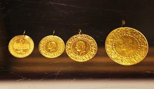 20 Kasım altın fiyatları inişli çıkışlı! Bilezik, gram ve çeyrek altın alış satış fiyatları!