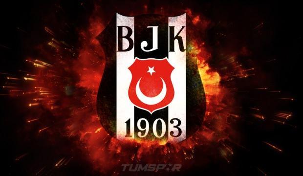 Beşiktaş'ta görev dağılımı yapıldı! 2 sürpriz!