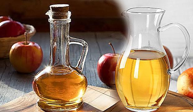 Elma sirkesiyle zorlanmadan kilo verme: Acil zayıflamak için en pratik bilgiler!