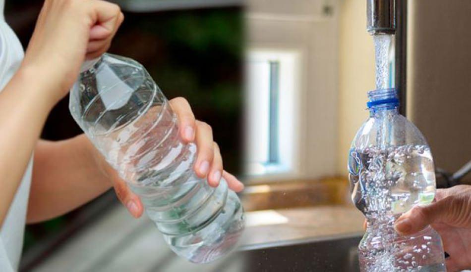 Evde su tasarrufu nasıl yapılmalı?