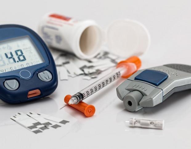 şeker hastalığının çeşitleri nelerdir