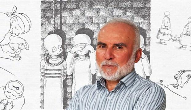 Hasan Aycın'ın eserleri sergileniyor