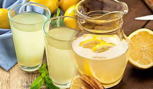 Haşlanmış limon diyeti ile zayıflama: Kalıcı sonuç veren süper diyet önerisi!