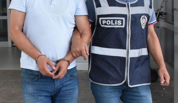 İnternet üzerinden dolandırıcılık yapan iki şüpheli yakalandı