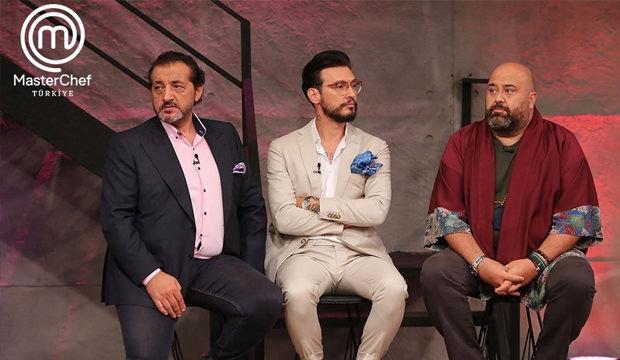 MasterChef Türkiye yarışmasında torpil iddiası! Somer şef açıklama yaptı