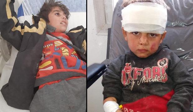 PKK/YPG okula saldırdı! 3 çocuk öldü